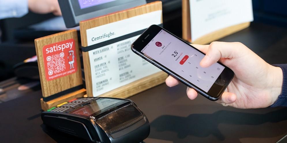 Pagamenti digitali: nel 2020 si consolida la leadership di Satispay