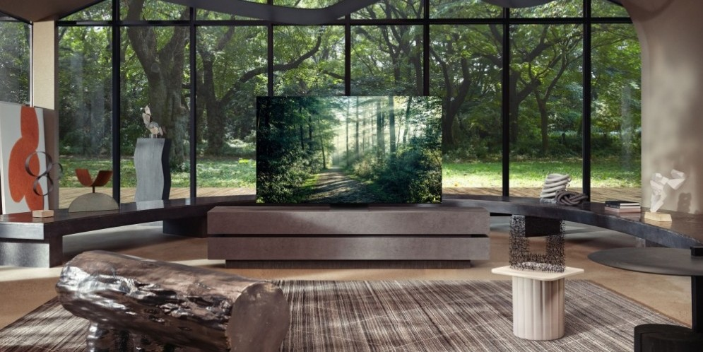 TV Neo QLED di Samsung