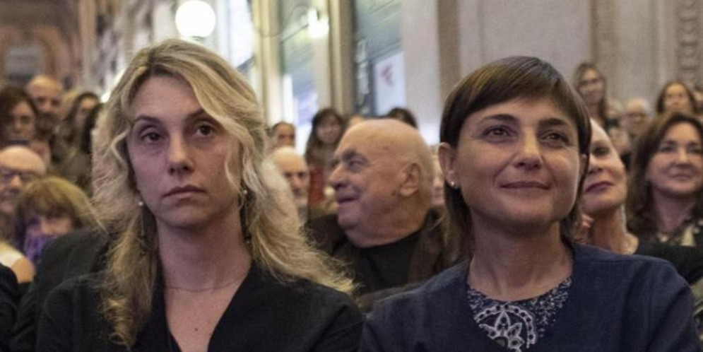 Marianna Madia e Debora Serracchiani