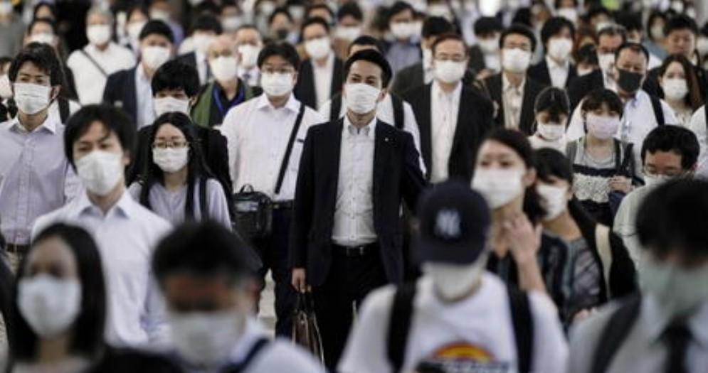Il Covid in Giappone cresce e fa paura, Giochi Olimpici di Tokyo sempre più a rischio