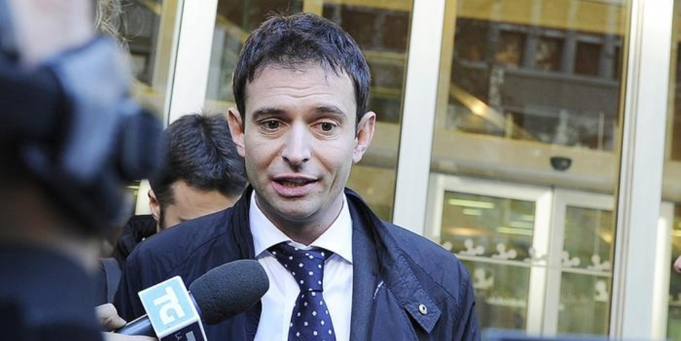 L'onorevole Fabrizio Cecchetti, vicecapogruppo alla Camera e coordinatore lombardo della Lega