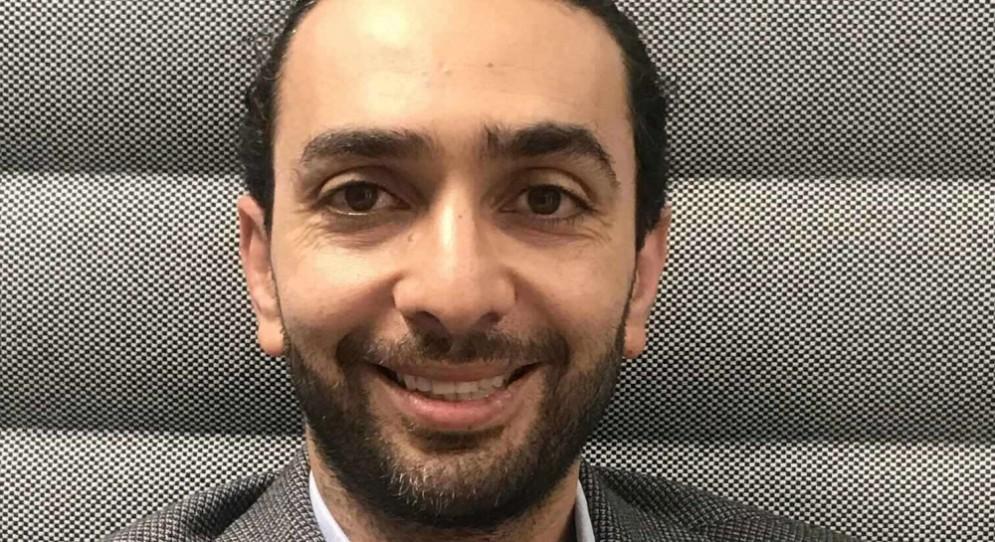 Mohamed Deramchi, CEO di WWG