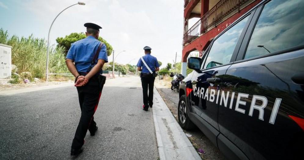 Carabinieri - Foto di repertorio