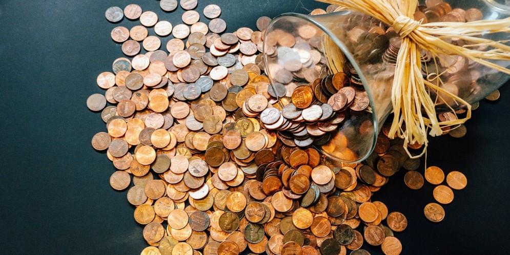 Estate: tempo di spese, con i nostri conti sotto controllo!
