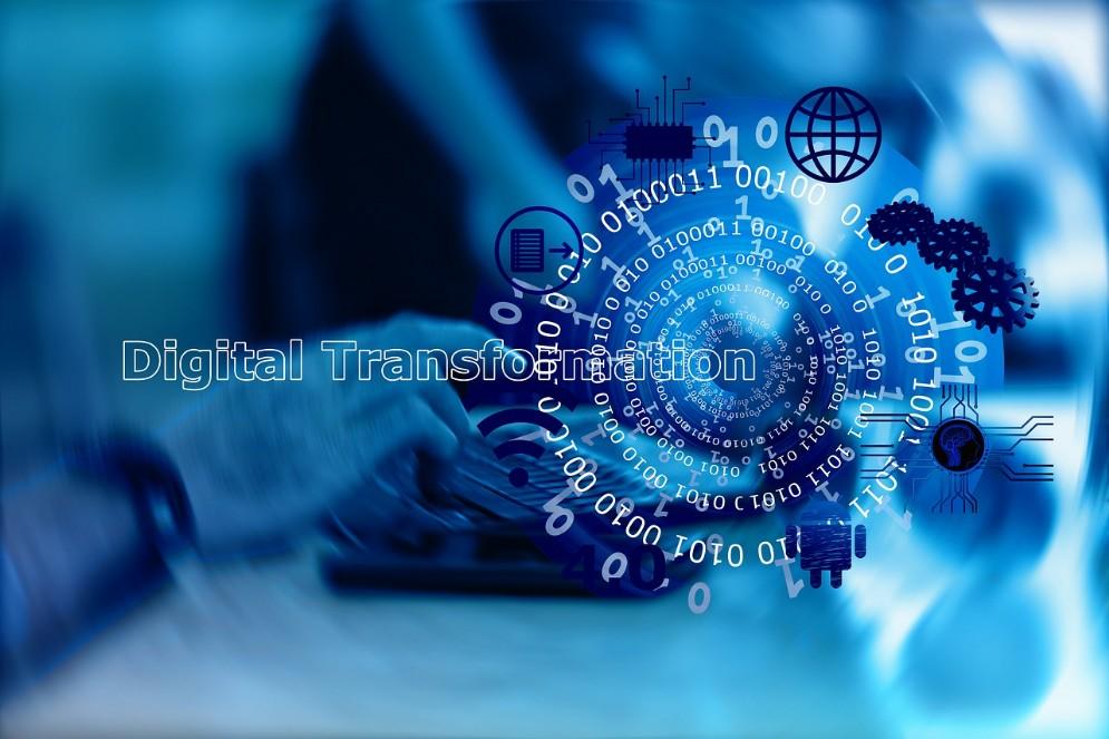 Aziende: l'importanza di puntare sulla digital transformation per aumentare la competitività