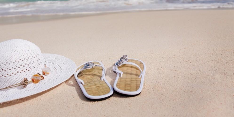 Quali sono le migliori scarpe da indossare in estate?