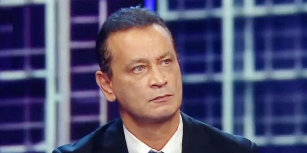 Il vice responsabile nazionale imprese e mondi produttivi di Fratelli d'Italia, Lino Ricchiuti