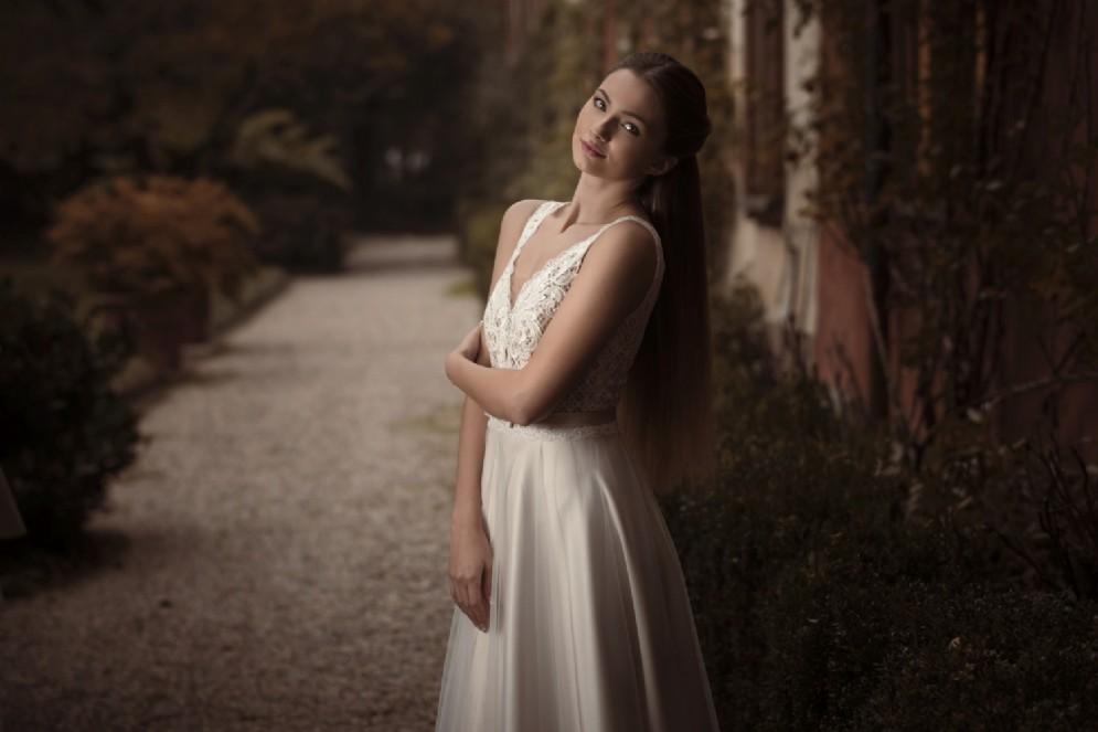 Abito da sposa: trend e must have del momento