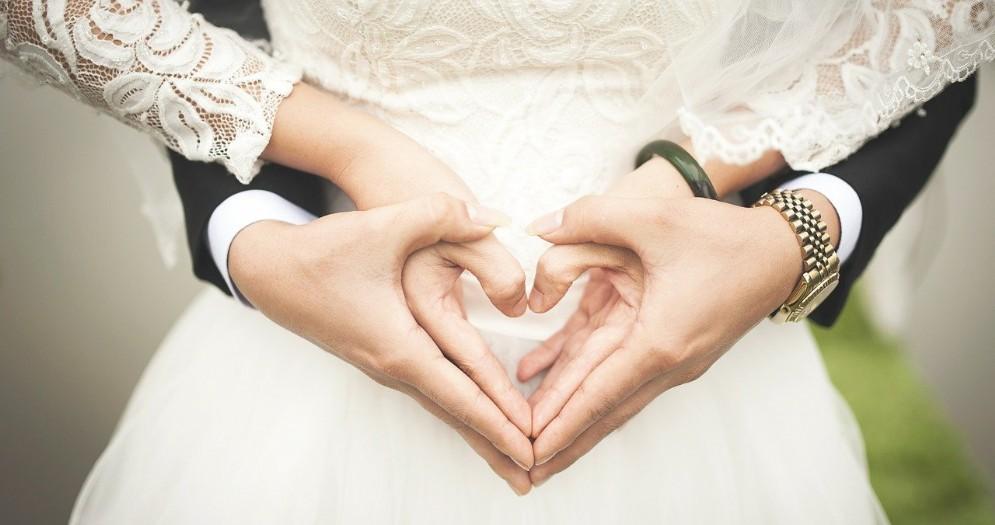 Meno matrimoni e più divorzi: il Covid accelera il trend