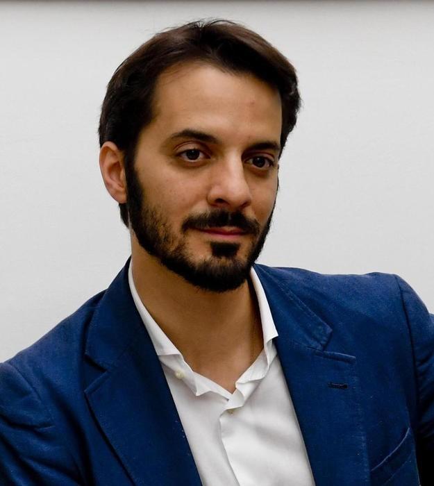 Vincenzo Sofo, eurodeputato di Fratelli d'Italia