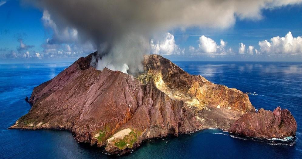 Monitorare le eruzioni vulcaniche «ascoltando» la loro melodia