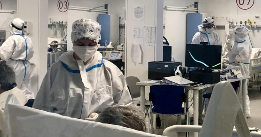 Mantegazza: «La pandemia è solo l'ultima delle emergenze con cui ci controllano»