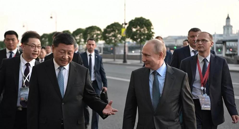 Esercitazioni militari Russia-Cina, sullo sfondo l'instabilità in Afghanistan