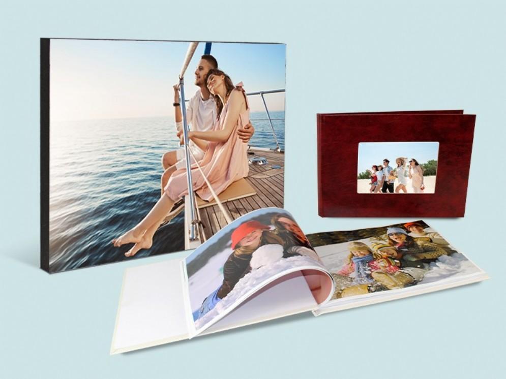 Personalizza e rendi speciale il tuo pensiero con Fotoregali.com