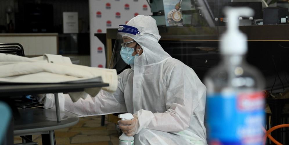 Prime sospensioni a Torino per i sanitari No Vax