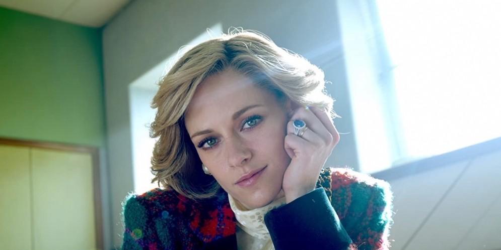 Kristen Stewart a Venezia per «Spencer»: «Lady Diana era intrappolata nelle ruote della tradizione»