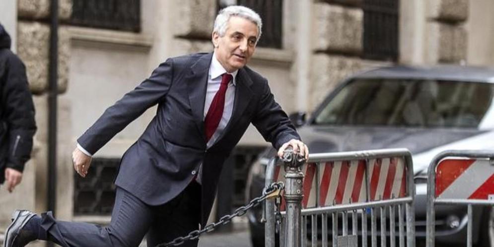 Il Senatore di Idea, Gaetano Quagliariello