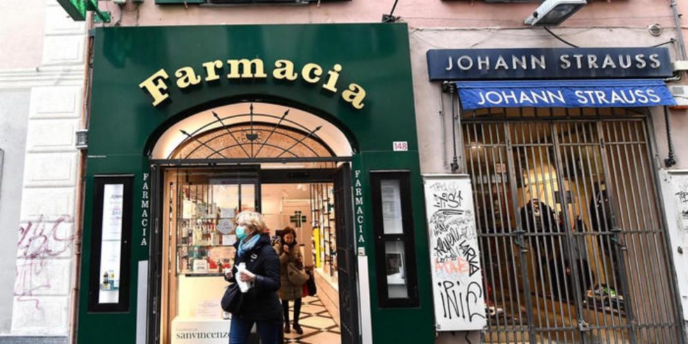 Cresce il concetto di farmacia «dei servizi»