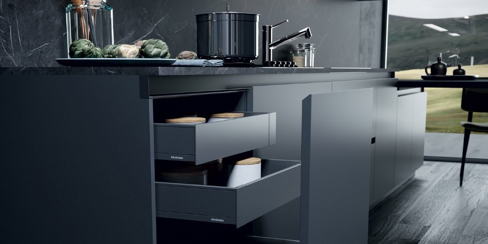 Cucine di design: consigli per gli acquisti