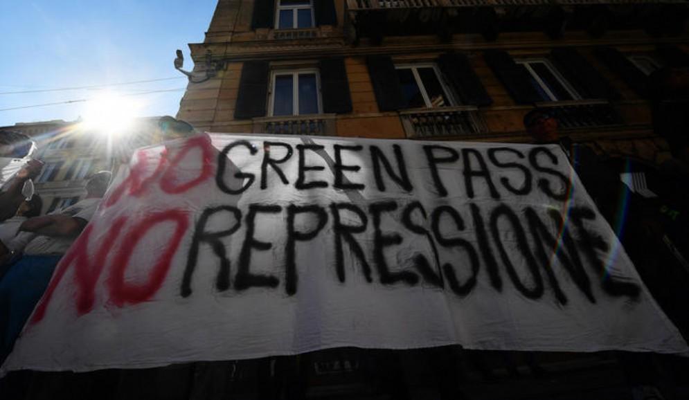 Green Pass, i portuali di Trieste: «Noi fermi finché il Governo non lo toglie»