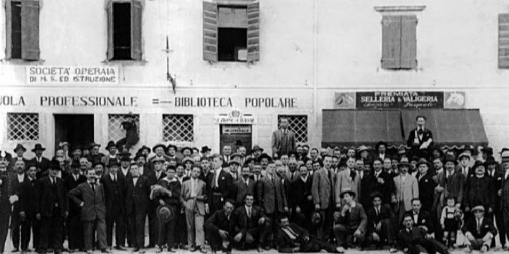 La Somsi di Cividale del Friuli compie 150 anni - Diario di Udine
