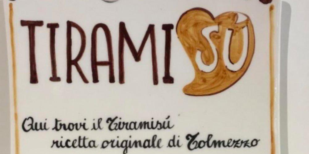 Tiramisù di Tolmezzo: una ventina di locali proporranno la ricetta originale - Diario di Udine